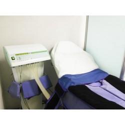Presoterapia