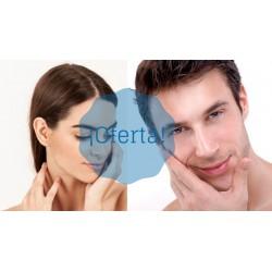 3 sesiones de Microdermoabrasion + 3 sesiones limpieza facial + 3 sesiones de fotorejuvencimiento