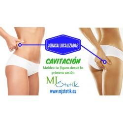 PROMO Cavitación + Presoterapia + Plataforma Vibratoria