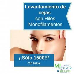 Hilos Monofilamentos (Levantamiento de cejas)150